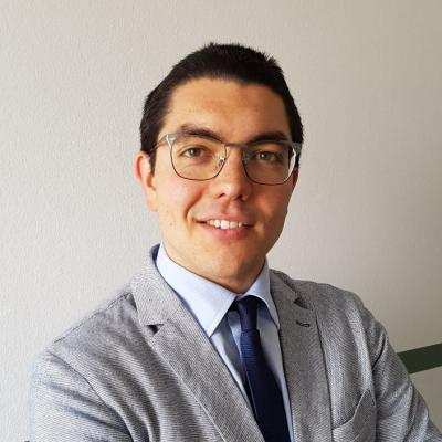 Matteo Almici
