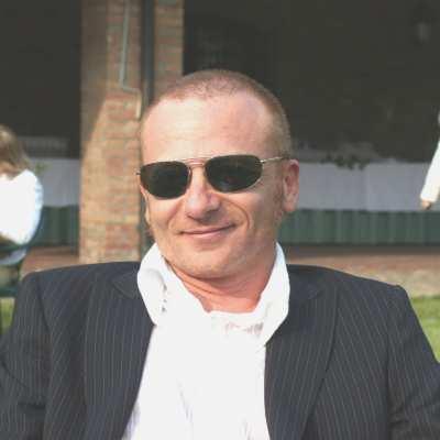 Domenico Gatti