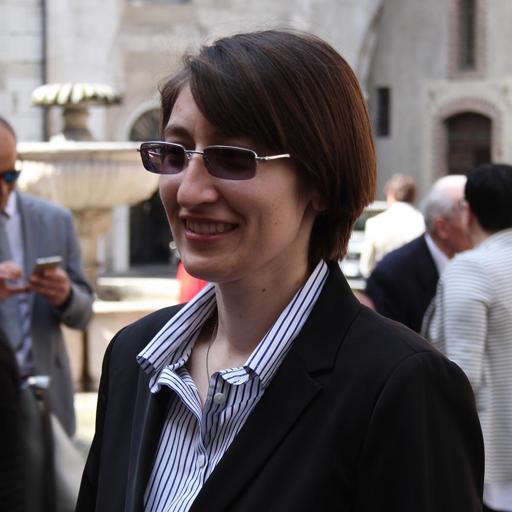 Paola Magrino