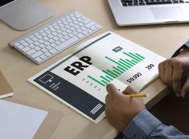Il Gestionale giusto per la tua azienda  ERP